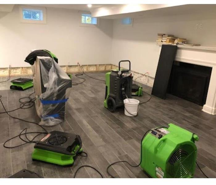 Brighton, MA Water Removal And Water Extraction